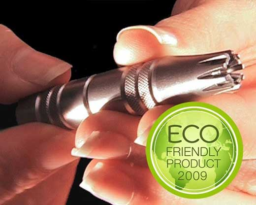 Eco Friendly Nose Hair Trimmer