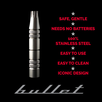 Buy 1 Bullet Nose Hair Trimmers